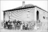 Green Lake School, ca. 1896