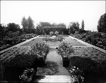 R.D. Merrill House grounds and gardens, n.d.
