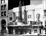 Winter garden Theatre, ca. 1941