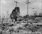 Yesler Terrace housing project construction, July 7, 1941
