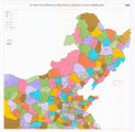 Northern China Reference Map: RCSs in Relation to Units of RS Datafile