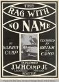 The rag with no name