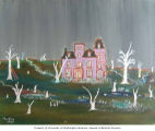 House in the Swamp, 1954