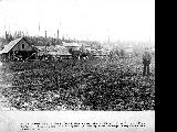 Equality Colony, grounds and buildings, April 1, 1900