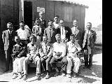 Board of Minidoka Consumer's Cooperative, Minidoka Relocation Center, ca. 1943-1945
