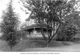 John F. Miller residence on Prospect St., Seattle, April 1914