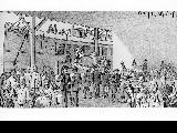 Anti-Chinese agitation in Seattle as illustrated in West Shore, March 1886