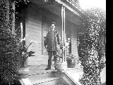 Chinese houseboy, Olympia, n.d.