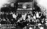 International IWW mass meeting, Sydney, Australia, September 11, 1916
