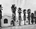 Pasadena Community Playhouse, ca. 1930s