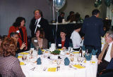 Jackie Boschok and others attendees at miscellaneous banquet, ca. 1990s-2003