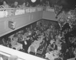 Dance and mixer at The Colony restaurant, 408 Virginia St., Seattle, March 3, 1958
