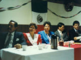Hispanic Appreciation Day event, Sunnyside, Washington, May 4, 1991