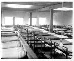 Homeless shelter dormitory, Union St. and Western Ave., Seattle, ca. 1933