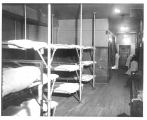 Homeless shelter dormitory, Seattle, ca. 1933