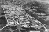 Lake City Industrial Park, Burnaby, Vancouver, British Columbia, 1959
