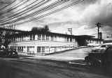 Seneca Doctors Clinic, Seneca Street and Summit Ave., Seattle, Washington, ca. 1950s