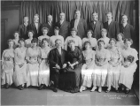 Harmony Singing Society, Seattle, ca. 1914