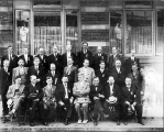 Scandinavian Brotherhood of America Pacific Grand Lodge, Seattle, 1913