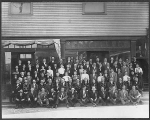 Scandinavian Grand Lodge of Washington Fourth Annual Session, International Organization of Good...
