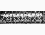 Mikado baseball team, Seattle, n.d.