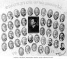 Senators, State of Washington, 1911