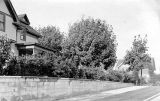 John Ballaine house at 4703 15th Ave. N.E., Seattle,  ca. 1910-1923
