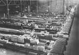 "Women working in Warehouse ""A"" receiving station, General Supply Division, Fort Lewis,..."
