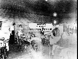 Equality Colony, Hotel Freedom interior, ca. 1898