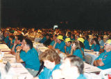 Delegates at the UFCW International Convention in Toronto, Ontario, 1993