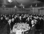 Amalgamated Meat Cutters and Butcher Workmen of North America, Local 81 union members around...
