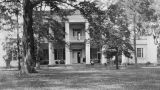 Andrew Jackson's former home, also known as the Hermitage, circa 1908-1915