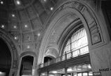 Union Station Rotunda West Arch (1979)