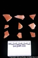 Body sherds (interior)