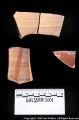 Assorted body sherds (Roman)