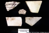 Assorted marble revetment from Catalmevki