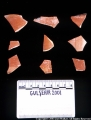 Body sherds (exterior)
