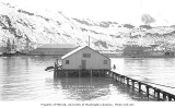 Columbia River Packing Association cannery, Chignik, ca. 1912