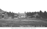 Sheldon Jackson School and Museum buildings, Sitka, ca. 1914