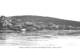 View of Ruby from the Yukon River, ca. 1912