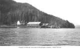 George Inlet Packing Co. plant, ca. 1912