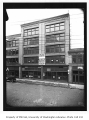 Richmond Paper Co. Building exterior, Seattle, February 19, 1917