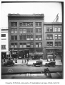 Denny Building exterior, Seattle, n.d.