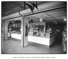 Murray's Meat Co. Corner Market at Pike Place Public Market, Seattle, 1917