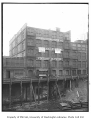 Richmond Paper Co. Building exterior, rear of building, Seattle, February 19, 1917