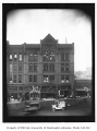 Epler Block Building exterior, Seattle, February 21, 1917