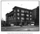 Waverly Apartments exterior, Seattle, n.d.