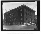 Leeds Apartments, Capitol Hill neighborhood, Seattle, n.d.