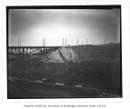 Beacon Hill regrade, Seattle, May 21, 1924