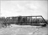 Bridge, location unknown, n.d.
